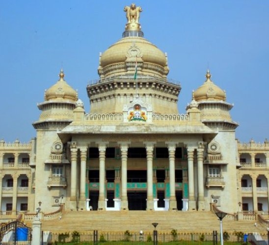 Will JDS support to BJP or go with Congress? ,if hung assembly formed in Karnataka.