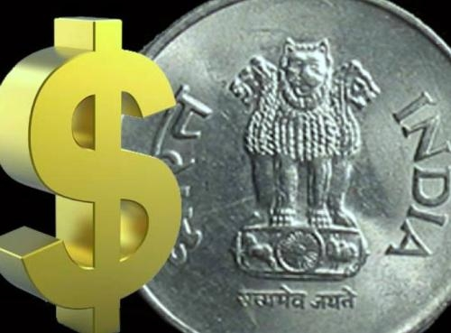 Indian rupee is in trouble!