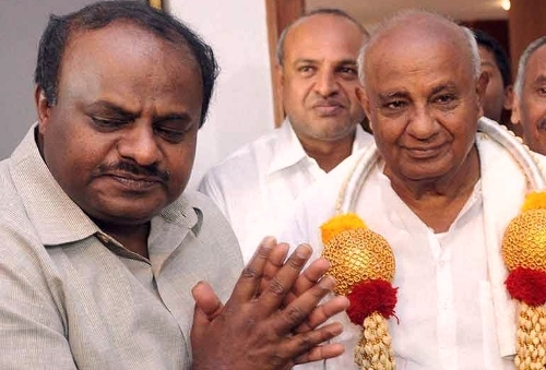 Why Kumaraswamy refused BJP's offer ?