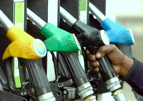 No relax in excise duty on petrol and diesel.