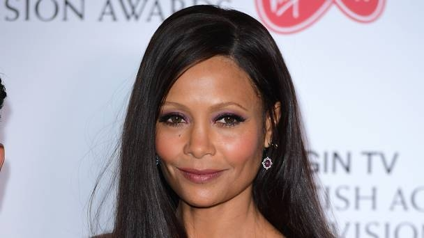 Thandie Newton s mixed feelings on  Star Wars  role