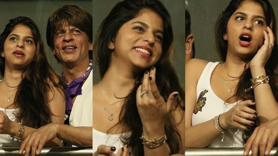 ​Shahrukh Khan will celebrate in this special style the 18th birthday of daughter Suhana