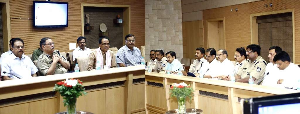 Government responsible for fulfilling socio-economic needs of poor -CM Chouhan