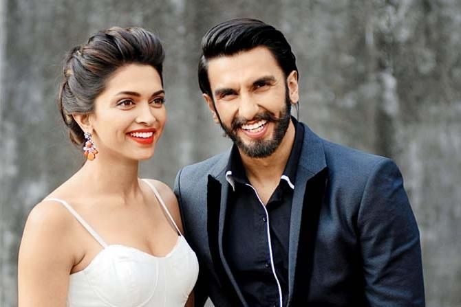 ​Latest news on Deepika and Ranveer's marriage