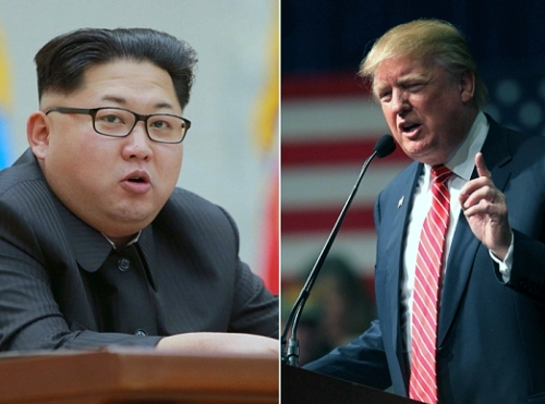 Time for meeting between Donald Trump and Kim Jong fixed