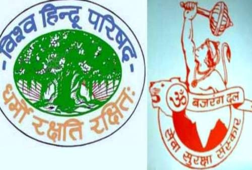CIA Factbook adduces VHP and Bajrang Dal as 'religious extremist organization'