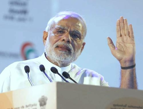 Millions of people to link with digital literacy, says PM Modi