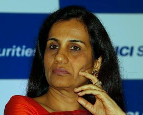 B.N.Srikrishna to investigate conflict charges against ICICI Bank CEO Chanda Kochhar