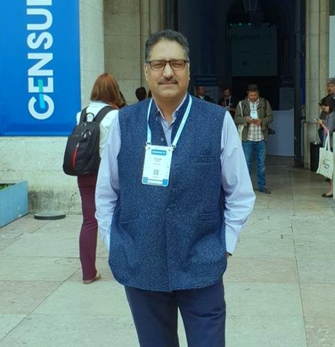 US ambassador to India criticizes editor's murder in Kashmir