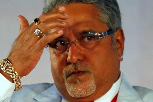 Difficulty for Vijay Mallya in fraudulence case