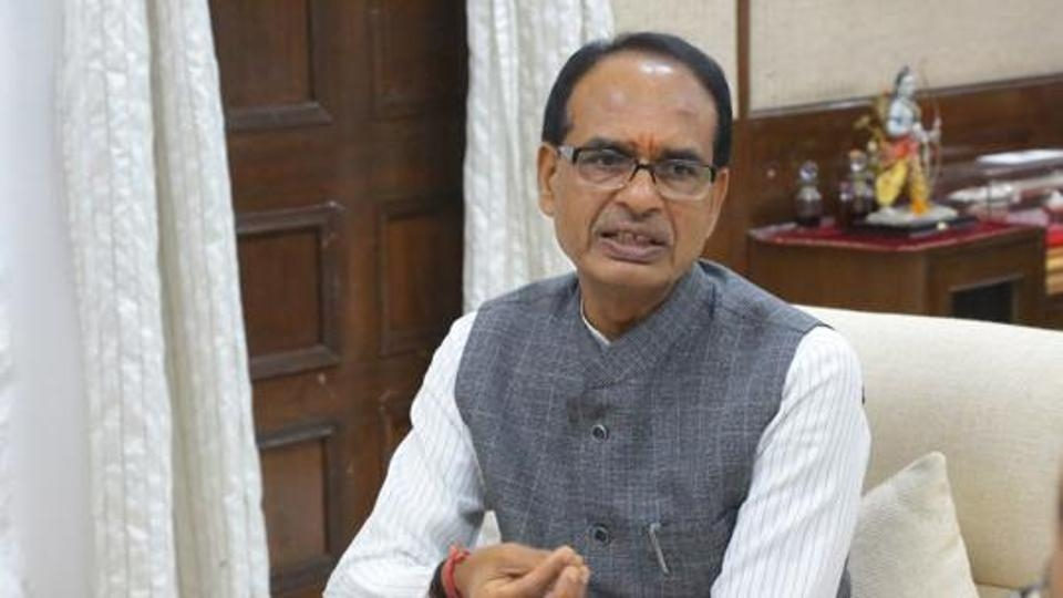 CM Chouhan visits AIIMS to see Former PM Vajpayee