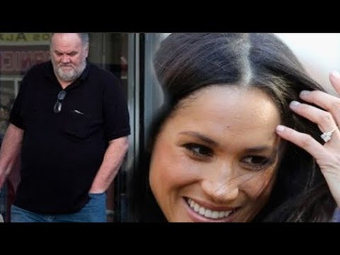 Meghan's father Thomas Markle opens up finally.