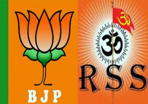 RSS and BJP's candidate 'strategies' for 2019 Lok Sabha election