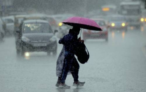 Monsoon rain gets late in north India, wait for few days