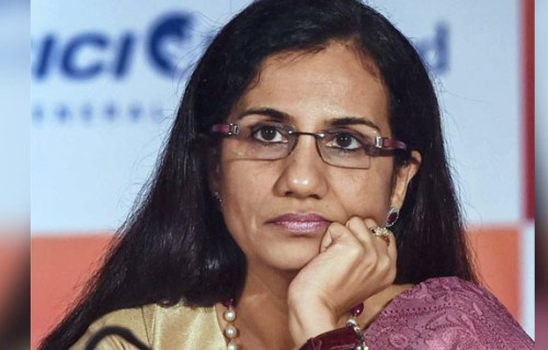 Is Chanda Kochhar on 'forced leave'?