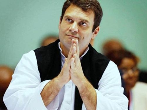 Rahul Gandhi in 'Chakraview' of challneges