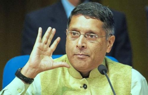 Modi governments 'key economic policy changer' Arvind Subramanian quits his post
