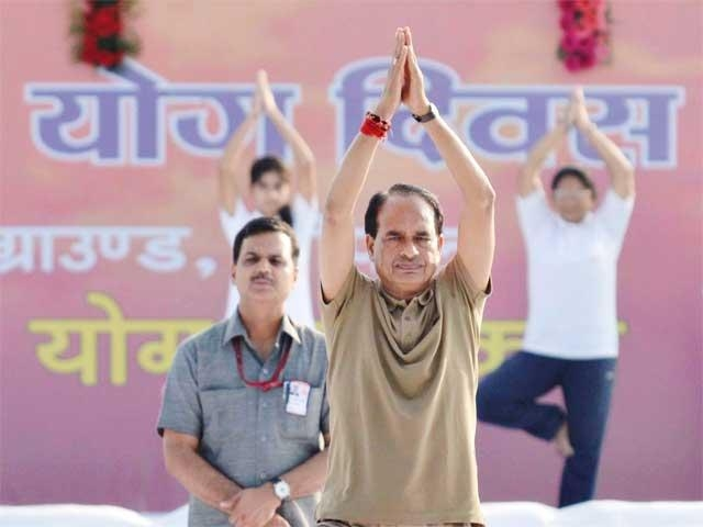 Programmes to be held on International Yoga Day on June 21 in state