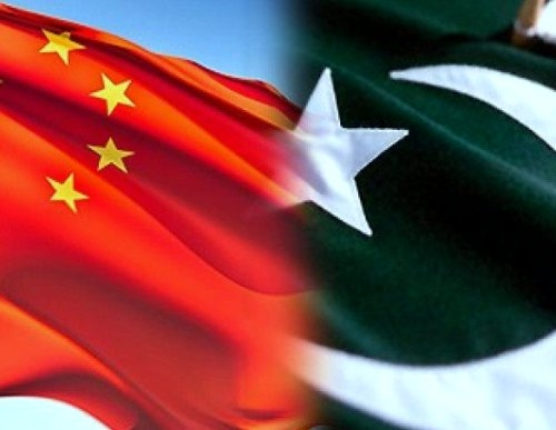 China's influence in Pakistan seems 'danger bells' for India