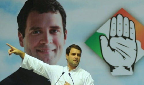 Rahul Gandhi looks ready for on coming assembly election, screening committee formed for five states