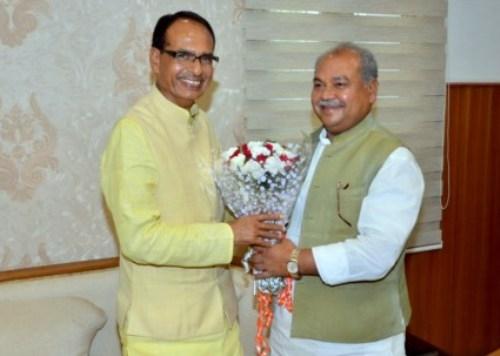मध्यप्रदेश में भाजपा ने चुनाव के लिए तेज की तैयारियां, मनमोहन और मोदी के कामों की तुलना पर लड़ा जाएगा चुनाव