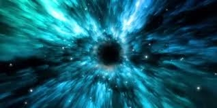 What is a wormhole?