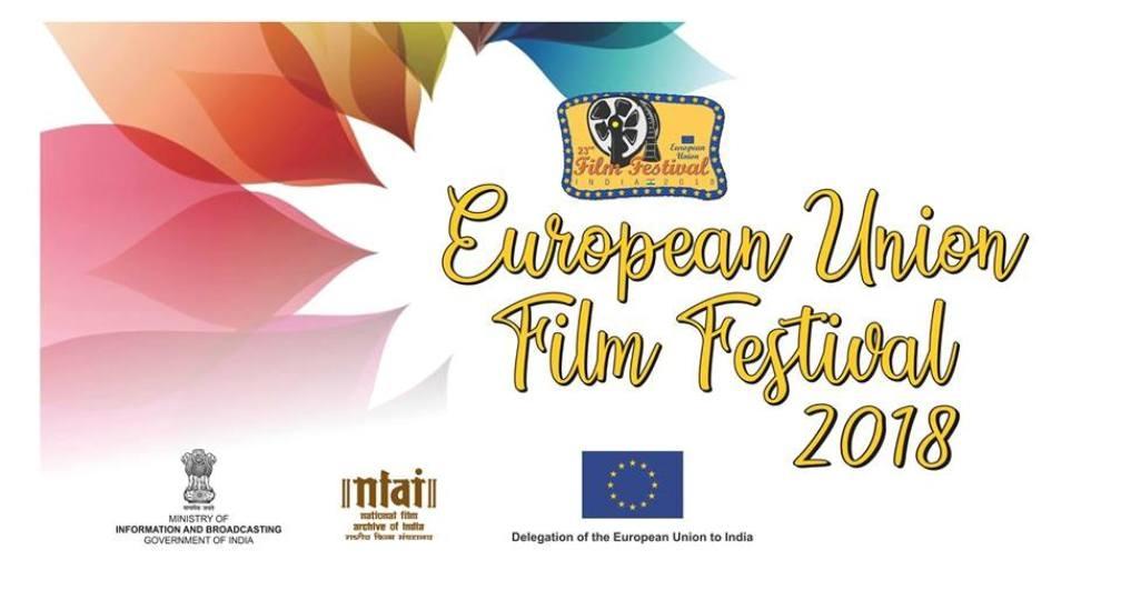 NFAI to host European Union Film Festival 2018