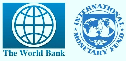 Know the 'differences' between International Monetary Fund and World Bank