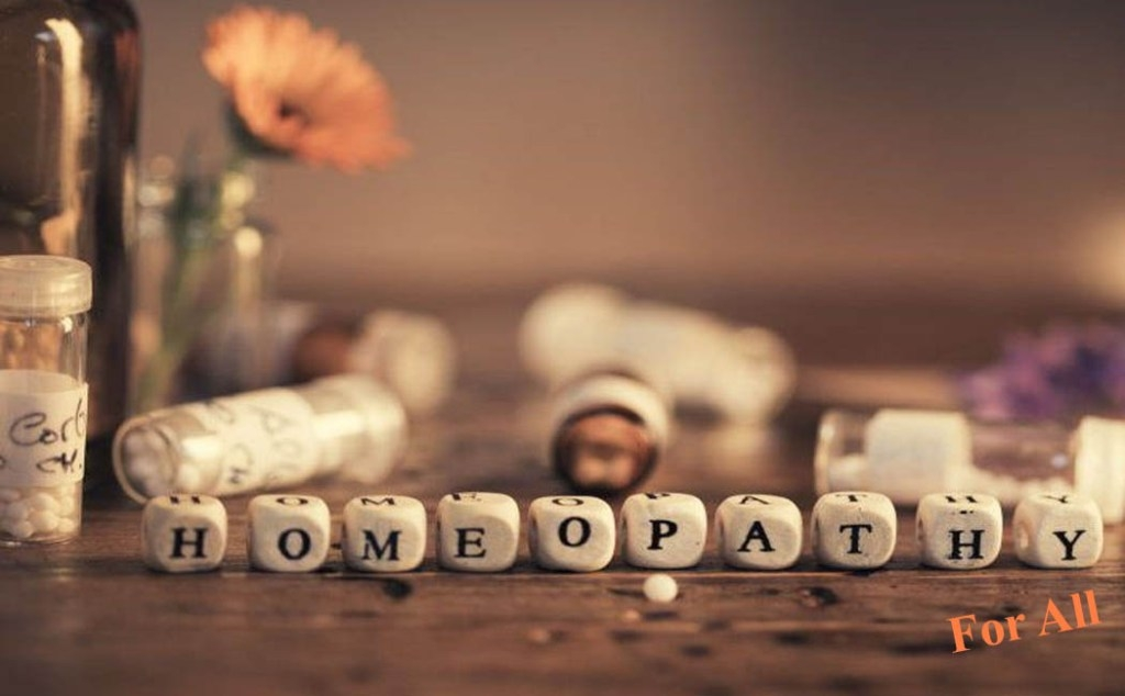 Homoeopathy: The best antidote to all ills and afflictions