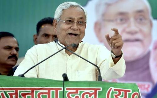 JDU wants to 'knock' in Madhya Pradesh politics