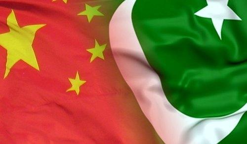 Pakistan's 'warning' to China!