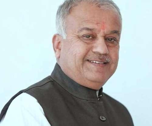 'अश्लील वीडियो' के कारण बढ़ रही हैं रेप की घटनाएं: नन्द कुमार चौहान