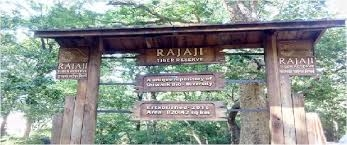 Rajaji National Park-Not To Be Missed