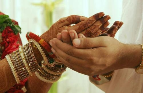 The rule can be made to give the 'account of expenditure' in marriage, the Supreme Court asks the government to 'consider'