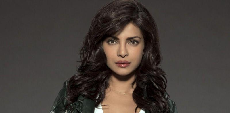 ​Priyanka Chopra becomes first Indian actoress to get share of profits