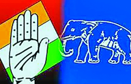 There may be 'conflict' and 'rebellion' in Madhya Pradesh Congress!