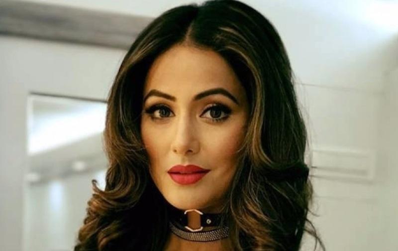 Hina Khan is 'Komolika' of Ekta Kapoor's Kasautii Zindagii Kay 2