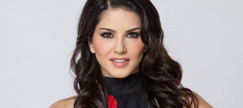 Sunny's biopic web series title 'Karenjit Kaur' the untold story of Sunny Leone releases today