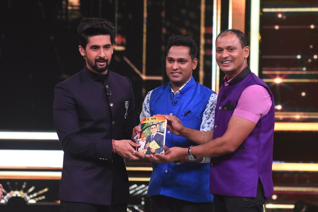 Bhopal CA Boy Wins 2 Lakh in Star Plus game show 'Sabse Smart Kaun'
