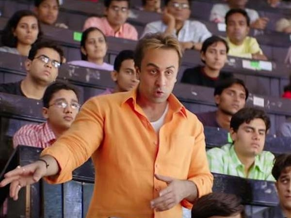 Sanju becomes 4th highest earning movie