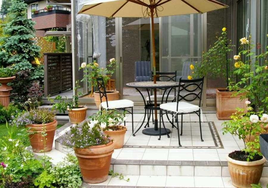 Renovate your garden this monsoon