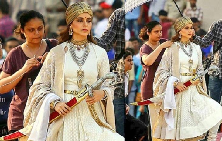 Kangana Ranaut's 'Manikarnika: The Queen of Jhansi' will release on January 25, 2019