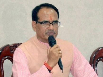 CM Chouhan expresses grief over P.K. Sarkar's demise
