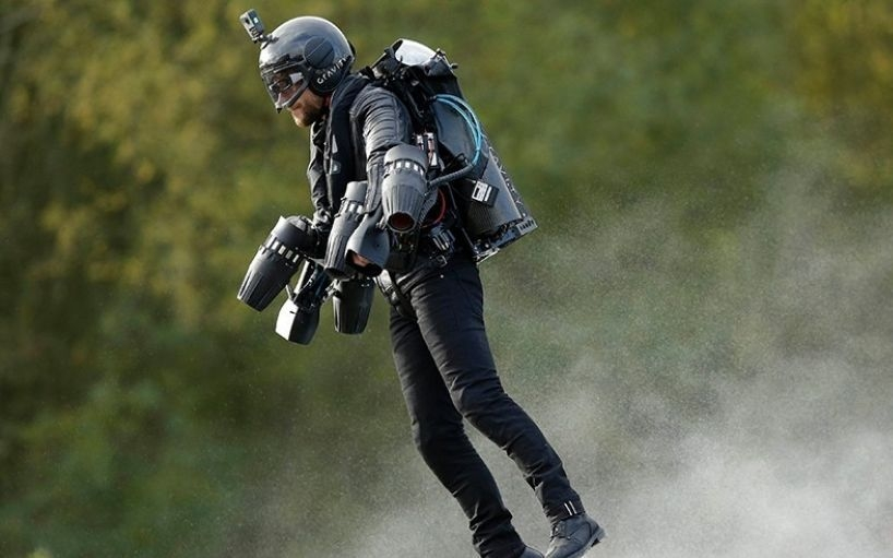Fly like Spiderman, UK based firm ready to sell Jet suit for $ 4.4 million