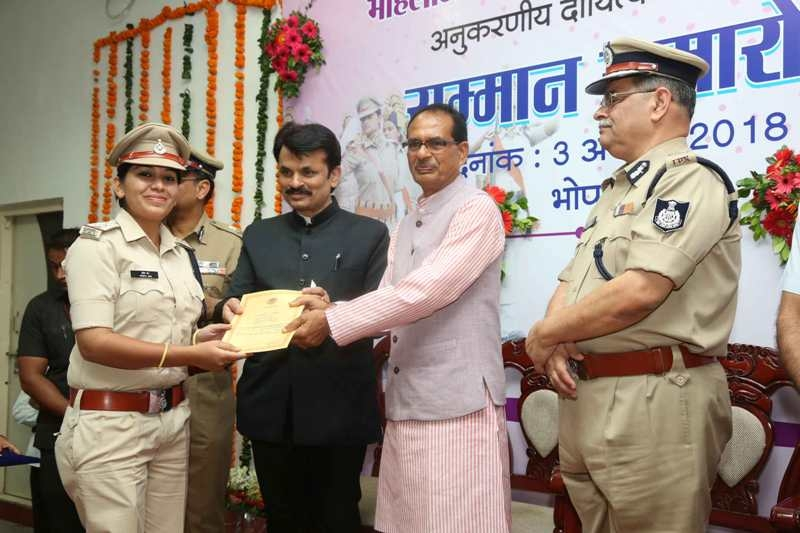 Death penalty the only punishment for criminals who disgrace humanity: CM Chouhan