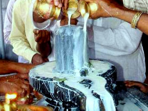 Lord Shiv to be soon pleased with offering 'this'!