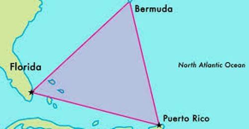 बरमूडा ट्रायएंगल: जहां 'गायब' हो जाते हैं विमान और जहाज