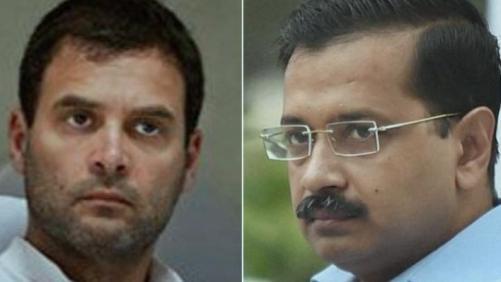 राहुल गांधी की 'राजनीतिक भूल', अरिवन्द केजरीवाल ने बनाई विपक्ष से 'दूरी'