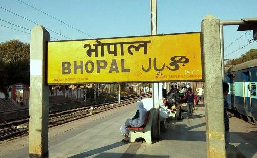 High jump by Bhopal railway station in cleanness ranking