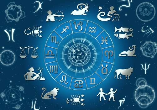 Do business or job according to horoscope's ascendant